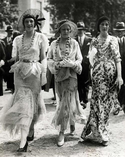 1930's France