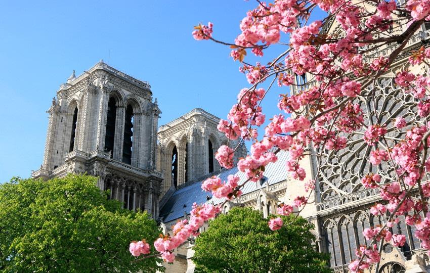 J'aime Paris au Mois de Mai