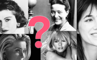 Which French Woman Are You?