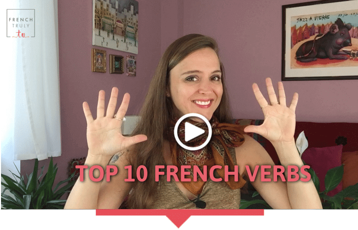 Learn French Online - French Truly TV
