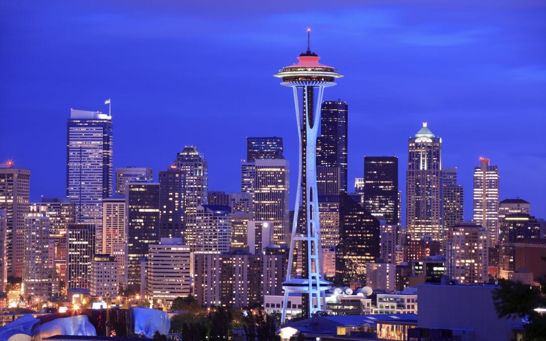 I'M COMING TO SEATTLE!!! Will I see you?