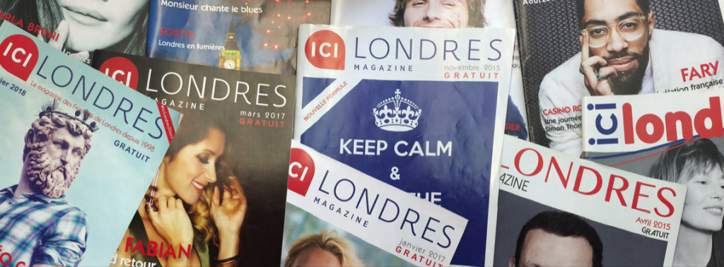 French immersion courses London