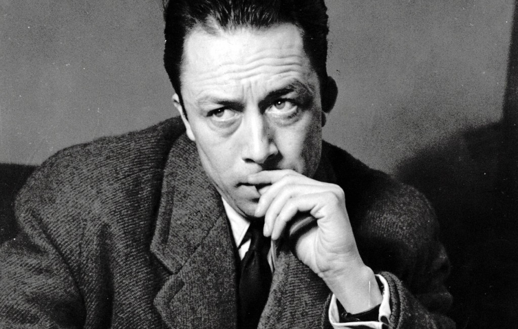 My Favorite French Men – ALBERT CAMUS