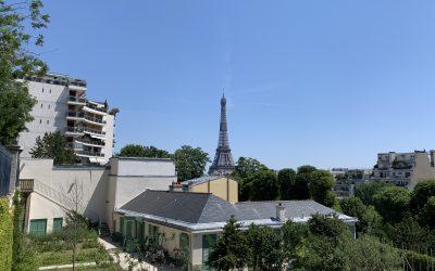 Paris… Renting or Buying?