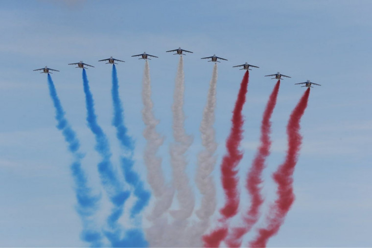 Is July 14th really Bastille Day? Maybe not!