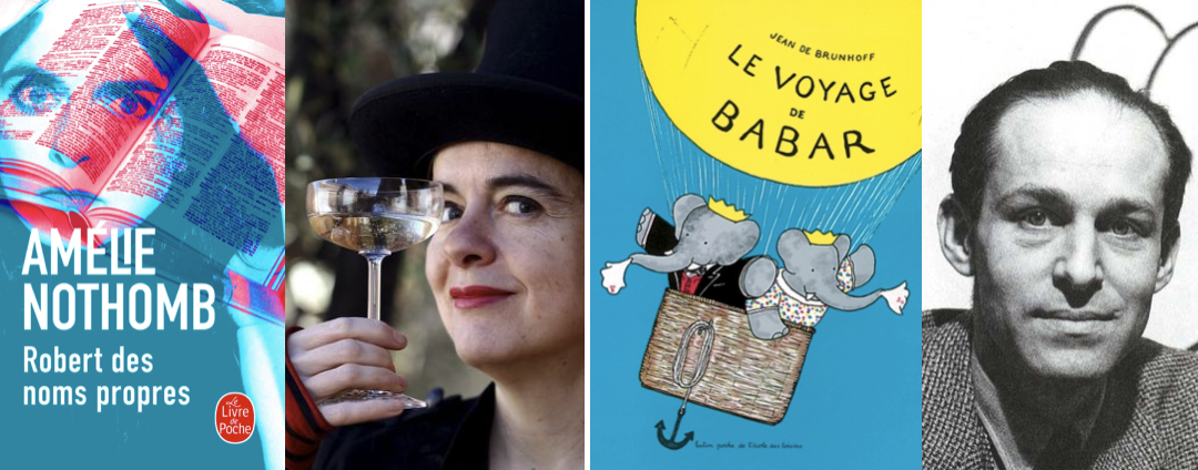 Online French Book Club is Back!